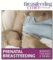 Prenatal Breastfeeding