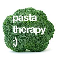 Pasta Therapy BROCOLIS