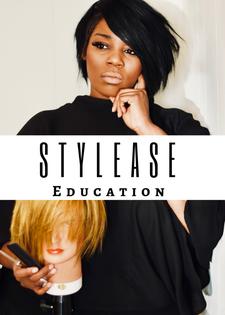 Celeasenoel                Stylease Education logo