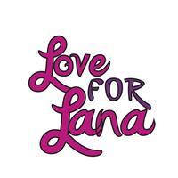 Love For Lana Spaghetti Dinner Benefit