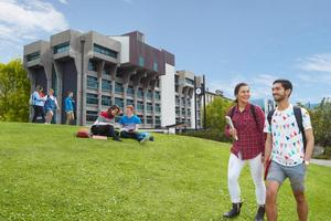 UC Info Evening - Dunedin