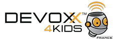 Devoxx4Kids France logo