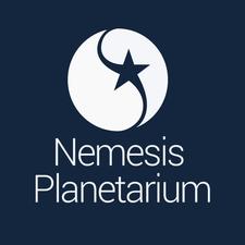 Nemesis Planetarium logo