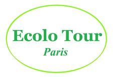 Ecolo Tour Paris logo