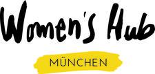WOMEN'S HUB MÜNCHEN logo