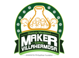 Villahermosa Startup Weekend Maker 03/14
