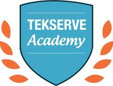 Tekserve Academy logo
