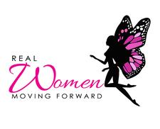 Real Women Moving Forward logo