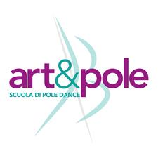 Art&Pole di Sara brilli logo