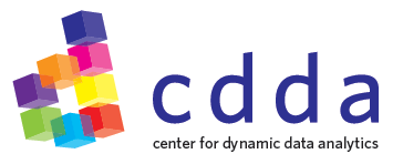 The Center for Dynamic Data Analytics - Spring 2014...