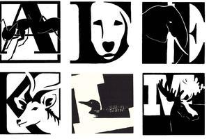 Letterpress Intensive - Form and Letterform