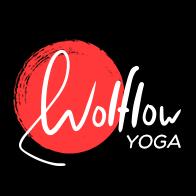 WolFlow Yoga logo