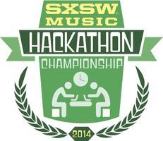 SXSW Music Hackathon Championship