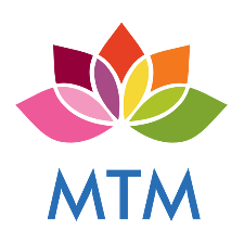 More Than Medicine logo