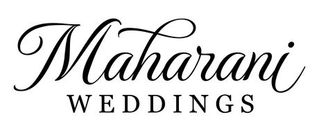 Maharani Bridal Round Table