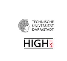HIGHEST Innovations- und Gründungszentrum TU Darmstadt logo
