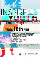 Inspirational YOU - Haringey - Enterprise and growth