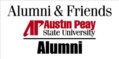 Huntsville, Alabama Alumni Receptions