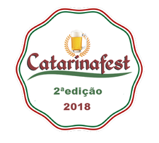 Catarinafest logo