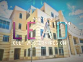 Gulf Western Region Conference