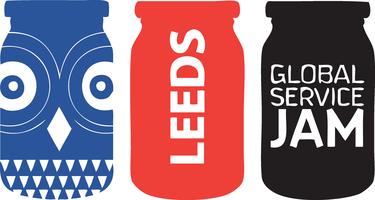 Leeds Service Jam