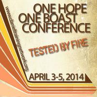 Tested By Fire Conference