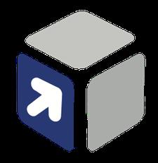 Level Up Business logo