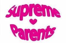 Supreme Parents  logo