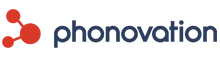 Phonovation logo