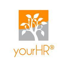 yourHR logo