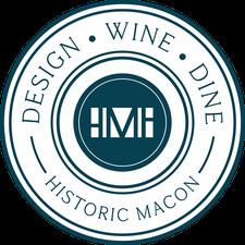 Historic Macon Foundation logo