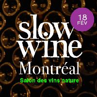 Slow Wine Montréal 2014