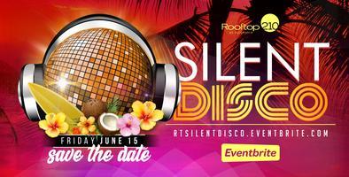 Silent Disco - Luau