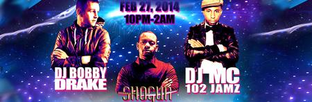 IGNITION 2014 (DJ Bobby Drake/DJ MC/DJ Shogun) FREE B4...