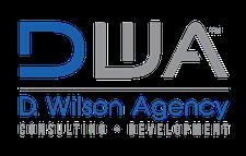 D. Wilson Agency Consulting + Development logo