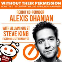 Co-Founder of Reddit Live Talk: WTP Tour at UMass...