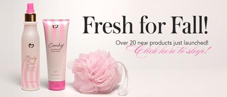 Pure Romance New Product Launch Happy Hour!