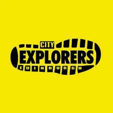 City Explorers logo
