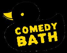 Comedy Bath logo