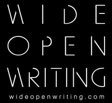 Wide Open Writing logo