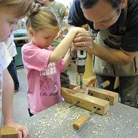 Tinkering Juniors, ages 6-10: Session 1