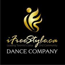 iFreeStyle.ca Latin Dance Company logo