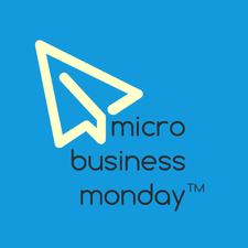 Micro Business Monday™ logo