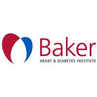 Baker Heart and Diabetes Institute logo