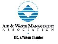 A&WMA - BC Yukon Chapter logo