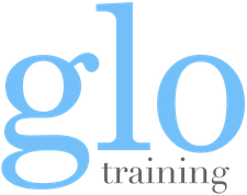 glo training 智光培訓 logo