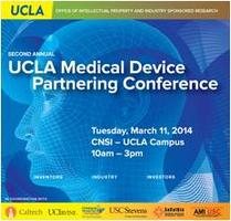 2nd Annual UCLA Medical Device Partnering Conference