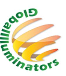 Global Illuminators logo