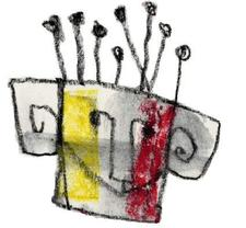 Scuola di Robotica logo