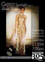 Glamour Spotlight Couture Fashion Show